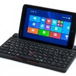 Lenovo Miix2 8-最軽量で安価!たぶん一番人気のWindows8タブレット