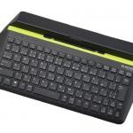 ELECOMのキーボードTK-FCP066BK買いました
