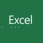8インチのWindows タブレットでExcelを使ってみた(1)-簡単な編集