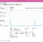 Windows8 ストアアプリのバックグラウンド処理について