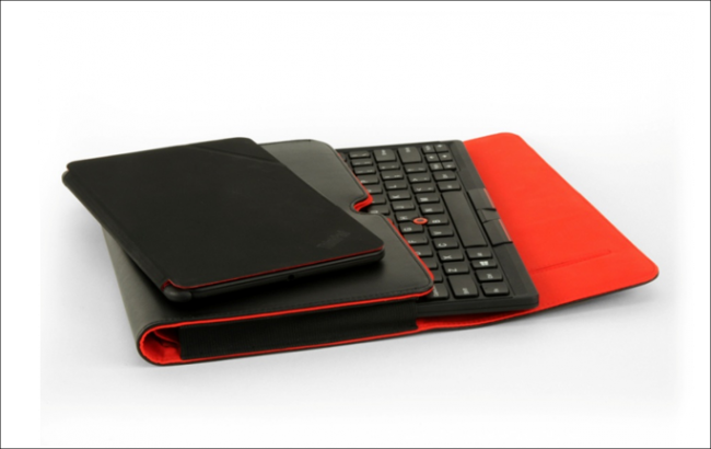 ThinkPad 8 アクセサリ