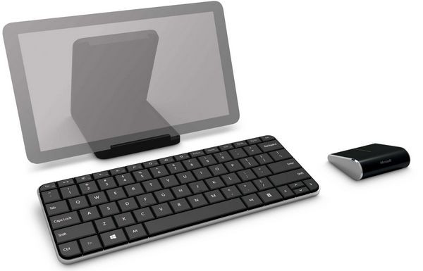 Wedge Mobile Keyboard U6R-00022