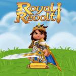 Windowsストアアプリ - Royal Revolt! 無料で遊べる3D逆タワーディフェンス