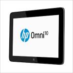 HP Omni 10 - スペック確認がてらThinkPad 8 と無差別級で勝負させてみた