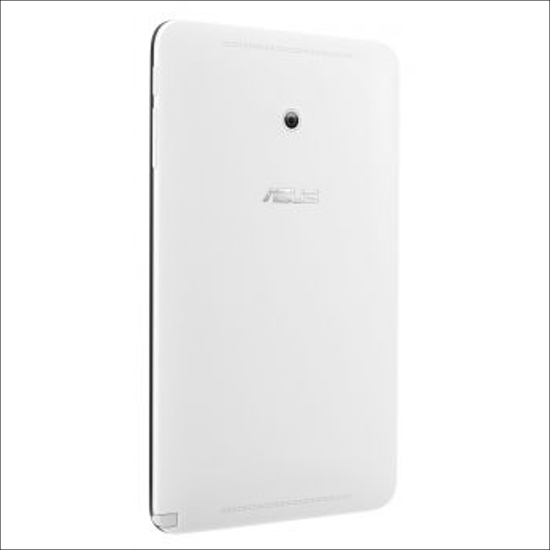 ASUS Vivotab Note 8 ホワイトモデル背面