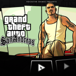 Windowsストアアプリ - Grand Theft Auto San Andreasグランド・セフト・オート 米国のWindowsストアにて