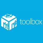 Windowsストアアプリ - Toolbox for Windows8 画面を最大6分割できるユーティリティアプリ