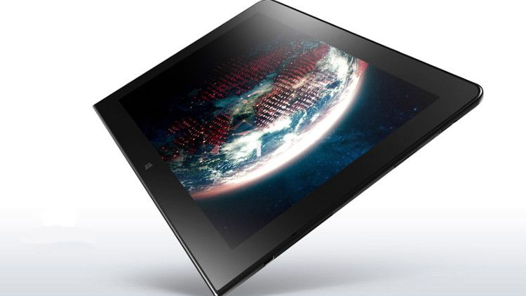 Lenovo ThinkPad10