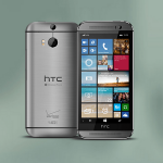 HTC One (M8) for Windows - HTCのフラッグシップWindowsPhone