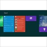 Windows9にインタラクティブ・ライブタイルが実装か - 海外メディアから
