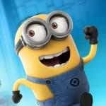 Windowsストアアプリ - 怪盗グルーのミニオンラッシュ iOSとAndroidの大人気ゲームを移植