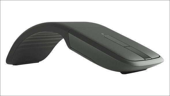 Microsoft アークタッチマウス Surfaceエディション