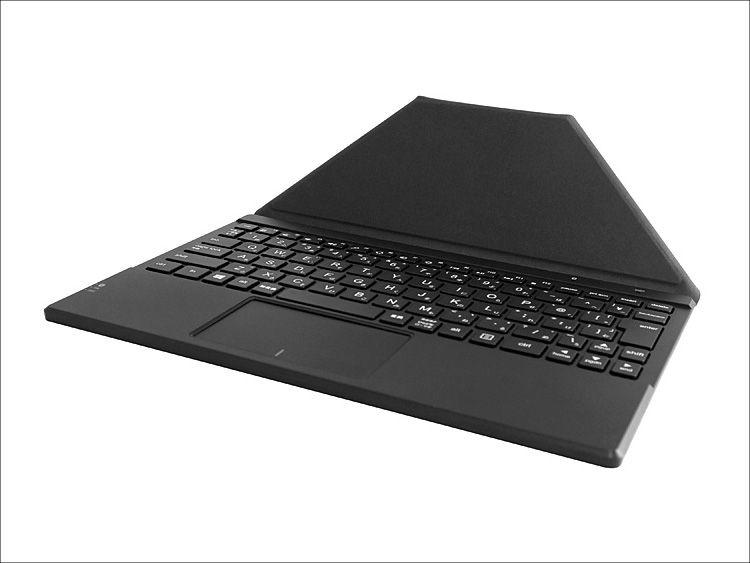 m-Tab iCE1000WN-BG キーボード