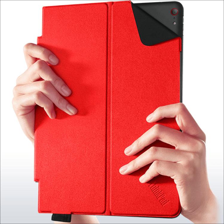 ThinkPad 10 カバーつき