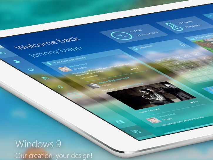Windows9コンセプト1