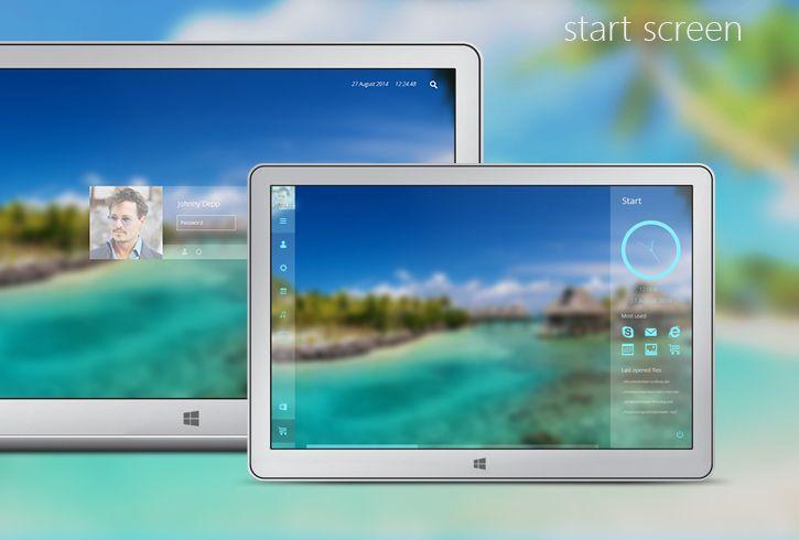 Windows9コンセプト3