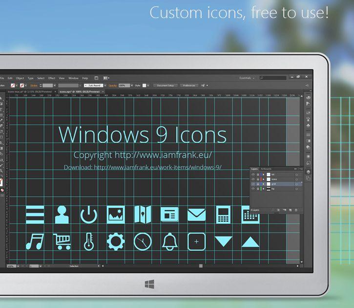 Windows9コンセプト7