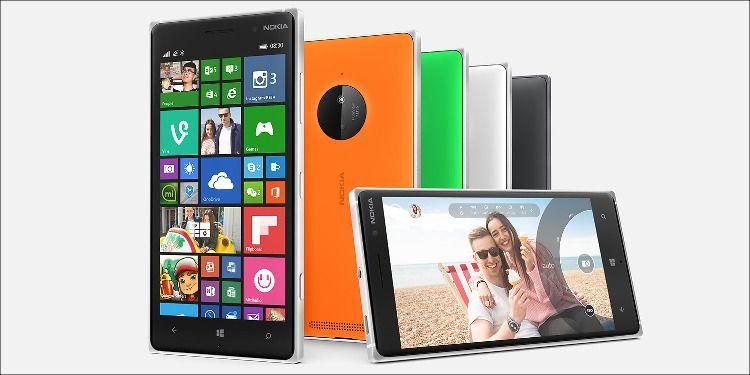Nokia Lumia 830-2