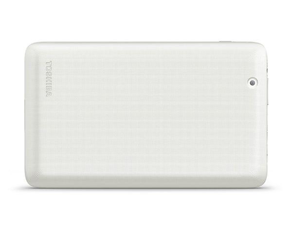 Toshiba Encore Mini 背面