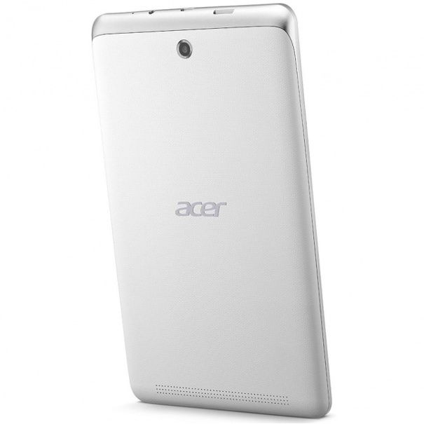 acer Iconia Tab 8 W 背面