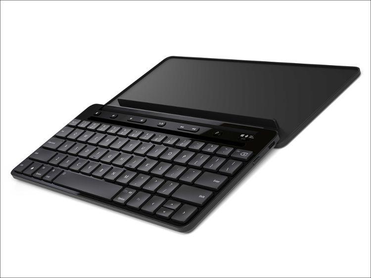 Microsoft Universal Mobile Keyboard ブラック