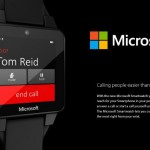 Microsoft、近日中にスマートウォッチを発表するとの噂