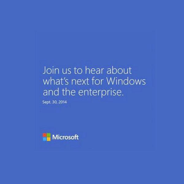 Microsoftイベントタイトル