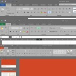 Microsoft Office のテクニカルプレビュー版画像が流出!