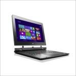 Lenovo ThinkPad Helix - 初めてCore Mプロセッサを搭載した2 in 1 PC