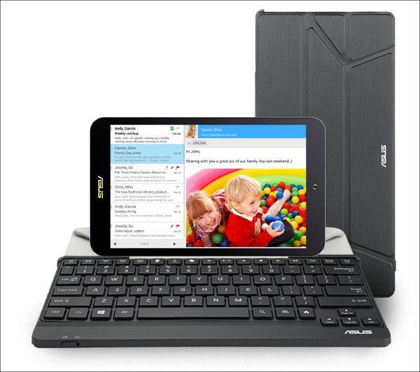 ASUS VivoTab Note 8 キーボード