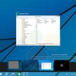 Windows9の画面操作の動画も流出してたよ! - 海外ニュースから