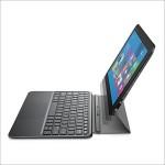 HP Pavilion x2 10-j000 - キーボード込みで930gの軽量2 in 1 PC、しかも安いよ!