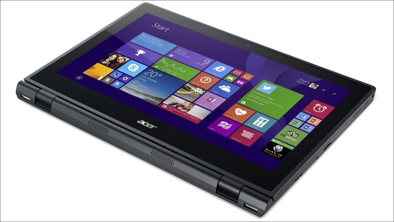 acer Aspire Switch 12 その3