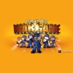 Windowsストアアプリ - Great Big War Game 確実にハマるターン制戦略ゲーム