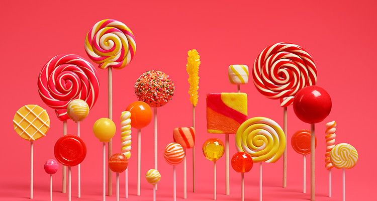 Android5.0lolipop