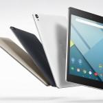 Nexus 9 とNexus 6 - Windowsファンも概要くらいは知っておきたいAndroidのレファレンス機