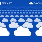 Office365ユーザーはOneDriveの容量が無制限に! - ただし日本での展開は未定