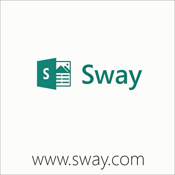 Microsoft Sway