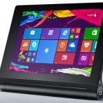 Lenovo YOGA Tablet 2 with Windows - 個性派タブレットがモデルチェンジしてWindows版も追加!