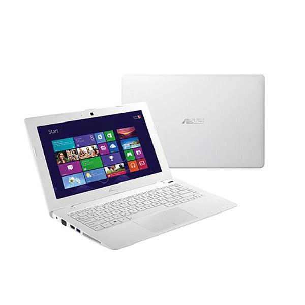 ASUS X200MA ホワイト