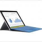 Microsoft Surface Pro 3 - いまさらながら機種紹介、ノートPCと考えるのが吉