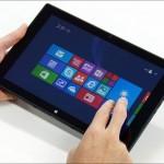ドスパラ Diginnos DG-D10IW2 - 10.1インチのWindowsタブレットが新型にモデルチェンジ!