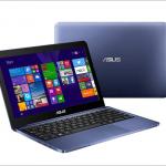 ASUS EeeBook X205TA - 軽量・低価格ノートPC、タブレットキラーになるかも!?