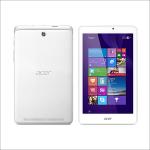 acer Iconia Tab 8 W - 低価格タブレットがまたまた登場!最安タブとなるか?