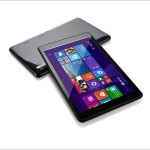 マウスコンピューター WN801V2-BK - 唯一の弱点を解消!の低価格8インチタブレット