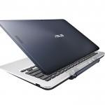 ASUS TransBook T200TA - 11.6インチサイズのTransBookが法人向けに発売!