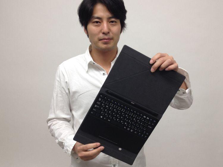 10P1100T-AT-FSM 台座となるキーボードカバー