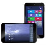 geaneeが7、8、10インチのWindowsタブレットを発表、12,980円から!
