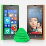 Microsoft Lumia 532, Lumia 435 - 4インチのお手軽WindowsPhoneが海外でデビュー