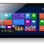 テックウインド CLIDE 9 - SIMスロットつきの8.9インチWindowsタブレットが登場